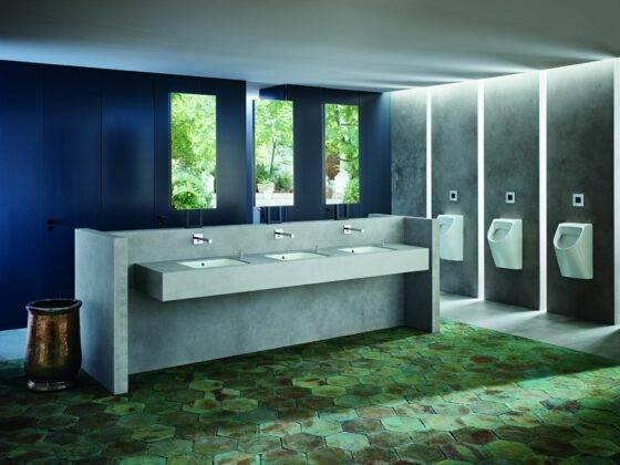 2018 Bathroom 03 B2 VariForm Washbasin Public_Original
