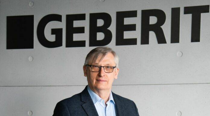 Adam Pillich, Dyrektor ds. produktów Geberit