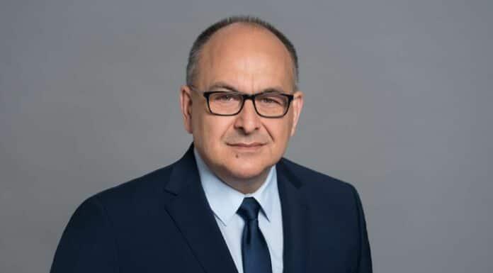 Jarosław Jędrzyński