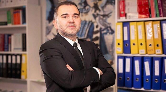 Maciej Kamiński, Prezes Zarządu HELPER CPP