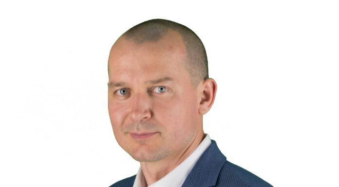 Michał Wawiórko Wizlink