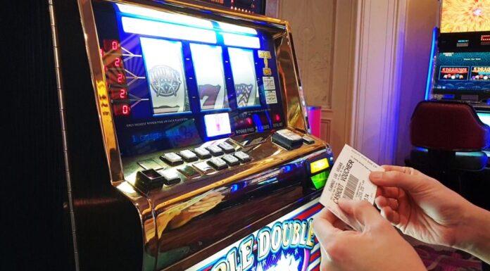 W Polsce legalnie działające firmy hazardowe płacą jedne z najwyższych