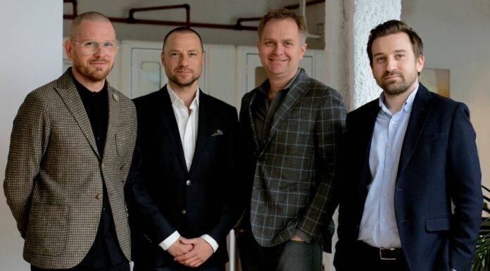 Freya Capital Partnerzy Zarządzający