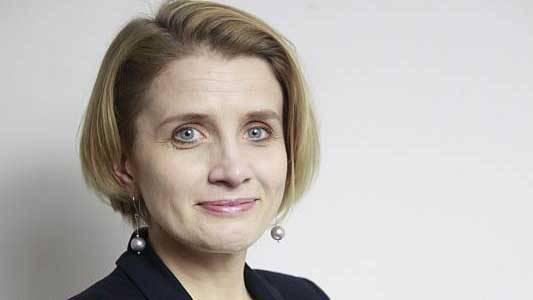 Magdalena Dudek, Enterprise Team Leader w firmie Infobip