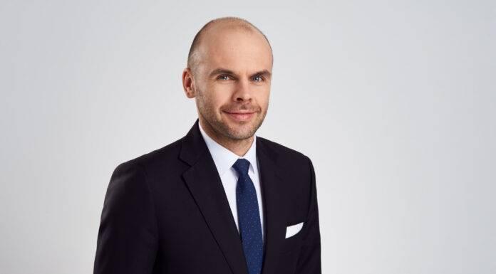 Norbert Banaszek z firmy doradczej Lege Advisors