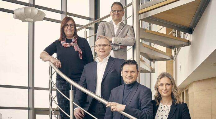 SAP Polska zarząd