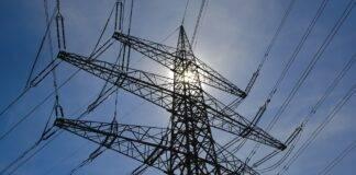 energetyka prąd