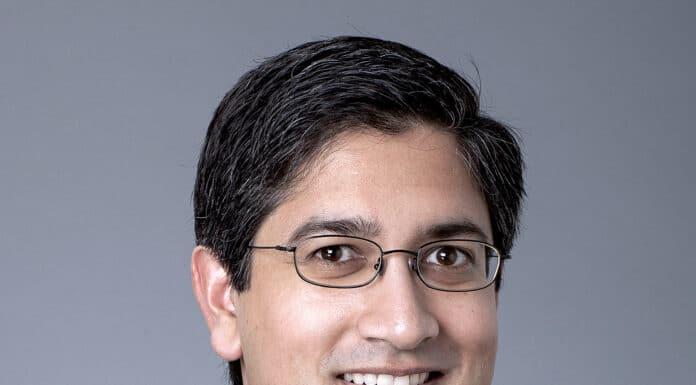 Shuman Ghosemajumder, globalny szef AI w F5