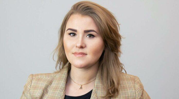 Aleksandra Pakuła FKK