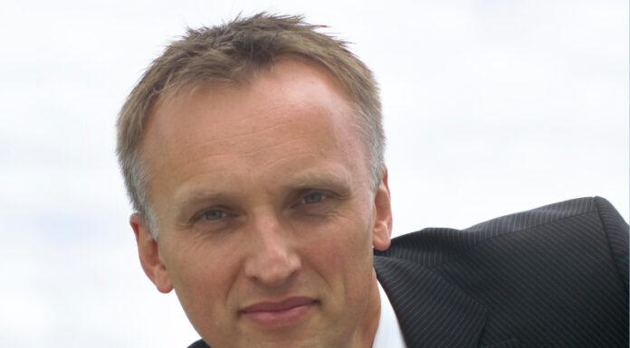Jacek Zieziulewicz