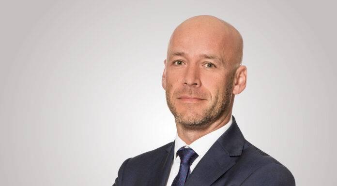 Maciej Moralewicz Knight Frank