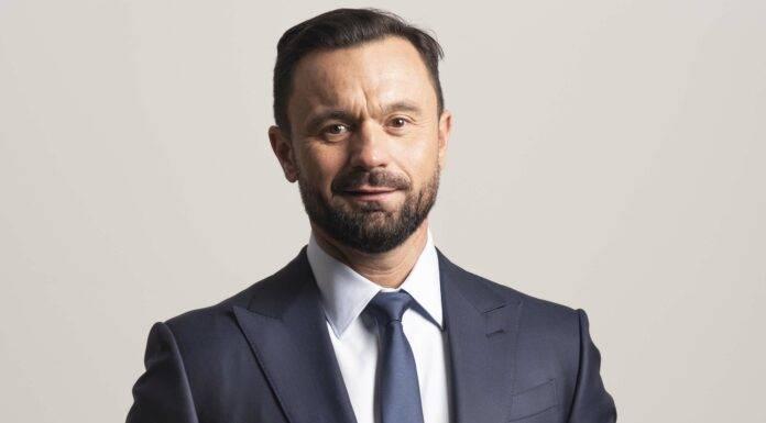 Paweł Paliwoda, CEO Promatic Group