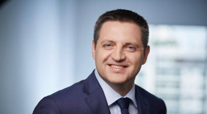 Robert Antczak – Prezes Zarzadu PZWLP