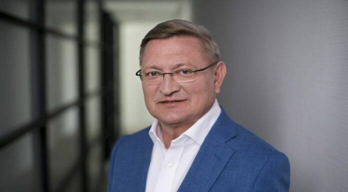 Wojciech Kostrzewa - Polska Rada Biznesu