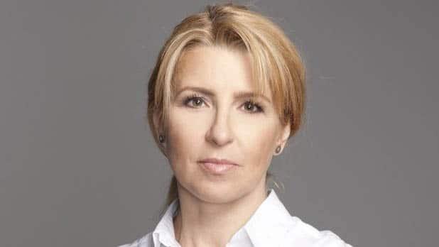 Halina Kochalska