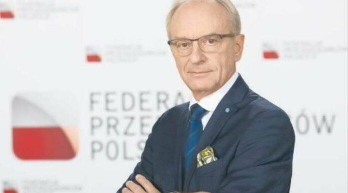MarekKowalski, przewodniczący Federacji Przedsiębiorców Polskich (FPP)