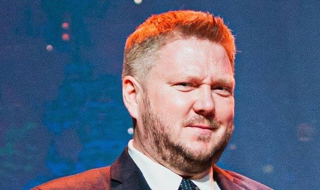Piotr Winek