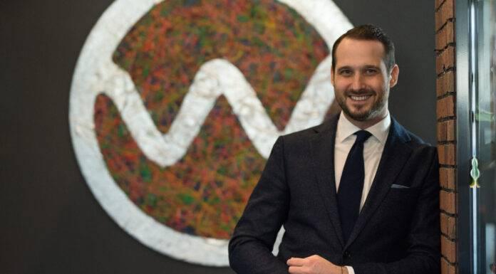 Aleksander Majchrzak CEO Wealthon