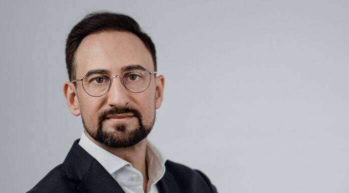 Cezary Maciołek, prezes Grupy Progres