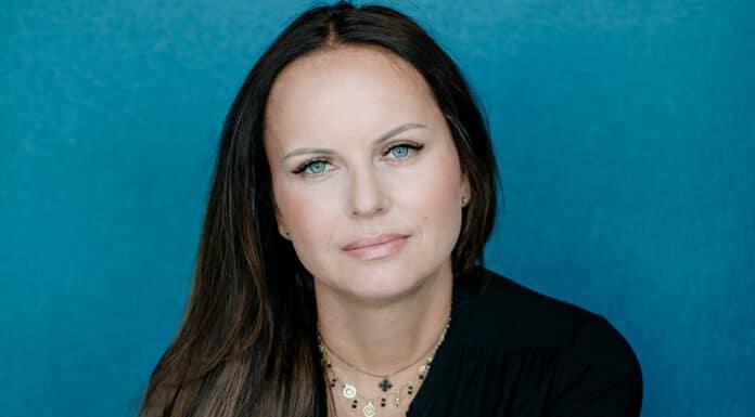 Katarzyna Jarczewska – współwłaścicielka i partnerka zarządzająca agencji reklamowej i PR-owej Media Forum