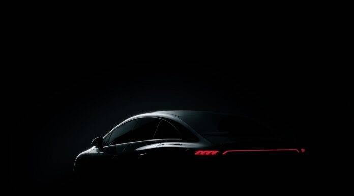 """Lead in Electric"": Mercedes-Benz auf der IAA MOBILITY 2021 ""Lead in Electric"": Mercedes-Benz at the IAA MOBILITY 2021"