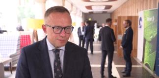 Branża ciepłownicza obawia się unijnego pakietu Fit for 55. Prezes