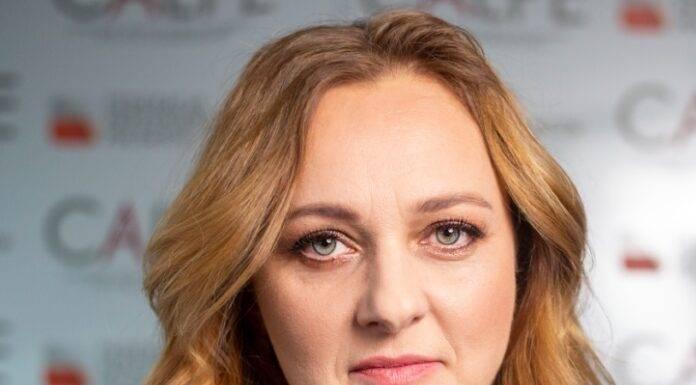 Sylwia Szczepańska, dyrektor ds. dialogu Federacji Przedsiębiorców Polskich (FPP), ekspert Centrum Analiz Legislacyjnych i Polityki Ekonomicznej (CALPE)