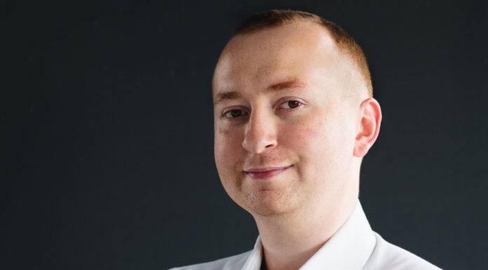 Bartłomiej Bernat - Sales Manager w Ceneo.pl