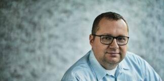Jacek Chmiel, Avenga Labs