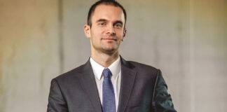 Maciej Kabaciński, Szef Pionu HR w firmie Quercus