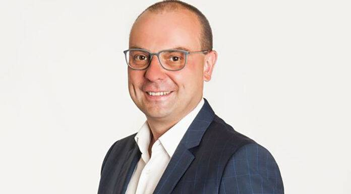 Ryszard Regucki, Senior Alliance Manager CEE, Medallia