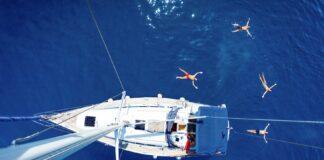 Wakacje 2021 wynajem łodzi bije rekordy