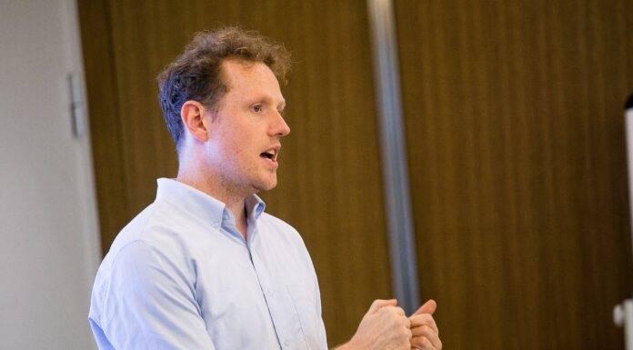 Gary Topp, dyrektor generalny AliExpress na Europę Środkową i Wschodnią