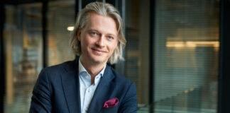 Piotr Ciski, prezes zarządu Symfonii