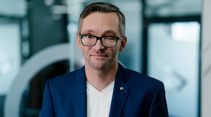 Tomasz Kozłowski, Bonair Fellowmind